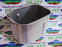 Kenwood KW661567 Ведро для хлебопечки BM200/258 L=203mm B=140mm H=158mm, фото 1