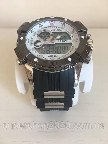 Спортивні годинник I-Polw FS629 Wh