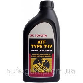 Toyota ATF T-IV (Америка) (0.946 л.)
