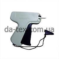 Этикет-пистолет серый