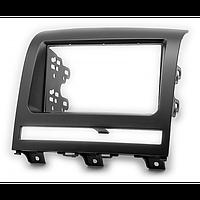Переходная рамка CARAV 11-377 2 DIN (Fiat)