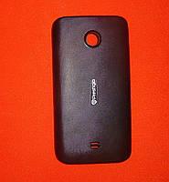 Задняя крышка Prestigio PAP3500 DUO черная для телефона
