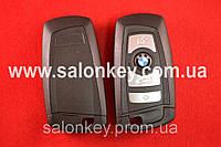 Ключ BMW 520i. 868MHZ VIN:WBA5A1108ED609549