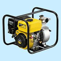 Бензиновая мотопомпа KIPOR KGP20 (22 м³/час)