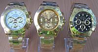 Достойный аксессуар для мужчины наручные часы Rolex Daytonа. Хорошее качество. Доступная цена. Код: КГ2238