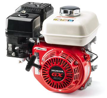 Двигатель бензиновый Honda GX200
