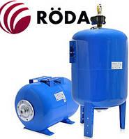 Гидроаккумулятор Rоda RCTC0100LV