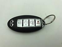 Nissan Leaf Ключ infiniti