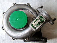 Турбокомпрессор ТКР-8,5С-1
