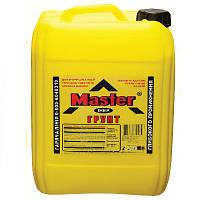 Грунтовка Master глубокого проникновения 10 л N90511060