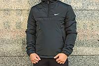 Анорак Intruder на синтапоне | Куртка спортивная