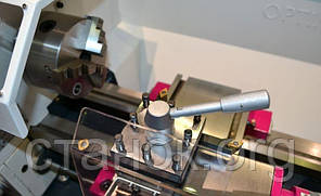 Optimum TU 2807 Vario токарный станок по металлу токарно-винторезный Maschinen оптимум ту 2807, фото 2