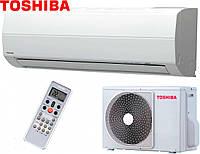 Toshiba RAS-24SKHP-ES2/RAS24S2AH-ES2 кондиционер сплит-система