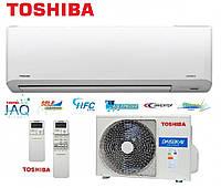 Toshiba RAS-22N3KVR-E/RAS-22N3AVR-E инверторный кондиционер сплит-система
