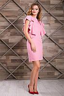 """Платье """"Дороти"""" (розовый) Код:578810852"""