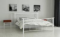 Кровать кованная Кира