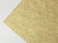 Дизайнерский картон (бежевый мрамор) 25х35