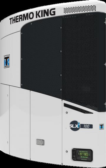 Холодильная установка SLXi-100, Thermo King - ТОВ Термо Кінг Україна в Киеве