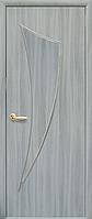 Полотно Парус экошпон глухое от Новый стиль (венге 3d, дуб жемчужный, кедр, сандал, ясень патина)