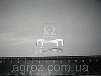 Вставка плавкая блока предохранителей ГАЗ 3302 под капот (30А,60А) (2шт) (пр-во Россия) 3302-3722200