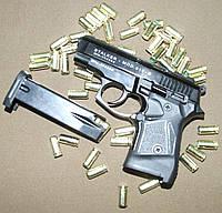 Пистолет шумовой (стартовый, сигнальный) Stalker 914 S