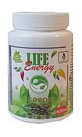 LIFE Energy cacao эффективный витаминный комплекс для диеты, 600 мл Тибетская формула