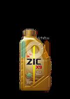 ZIC X9 LS 5W-40 Diesel 1л