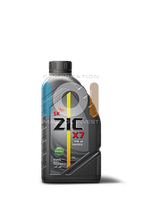 ZIC X7 10W-40 Diesel 1л