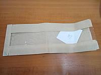 Пакет бумажный 140х390