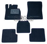 Двухслойные коврики Sotra Premium 10mm для Mercedes-Benz G-Class