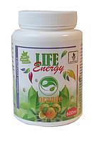 LIFE Energy orange 100% органический продукт для диеты, 600 мл