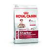 Корм Роял Канін Медіум Стартер Royal Canin Medium Starter для годуючих собак і цуценят 1 кг