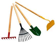 Инструмент садовый ручной