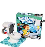 "Настольная игра  ""Toilet Trouble"". , фото 1"