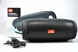 Портативная акустика JBL CHARGE 4 (Высокое качество ААА)