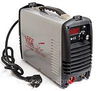 Инвертор ММА-280 mini VITA в металлическом кейсе