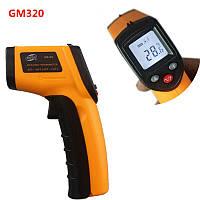 Пирометр GM320 инфракрасный термометр