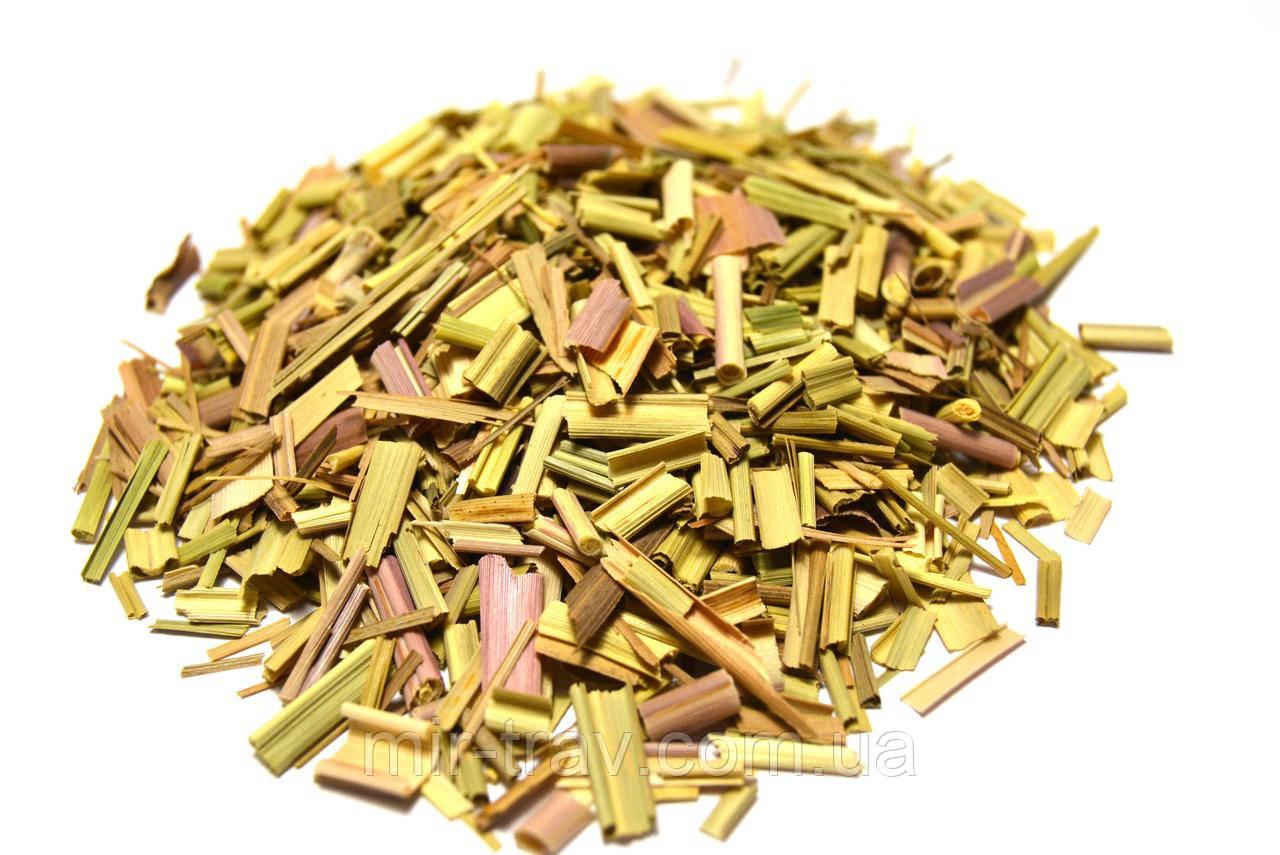 Лемонграсс трава (лимонная трава, цимбопогон)