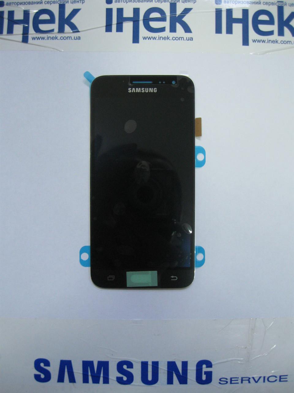 Дисплей смартфона Samsung SM-J120F, GH97-18224C