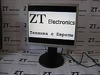 Монитор LCD 17 Nec L175gz. б/у Производитель Nec/ Тип ЖК-монитор Диагональ экрана, дюймов 17 Тип ЖК-матрицы TN