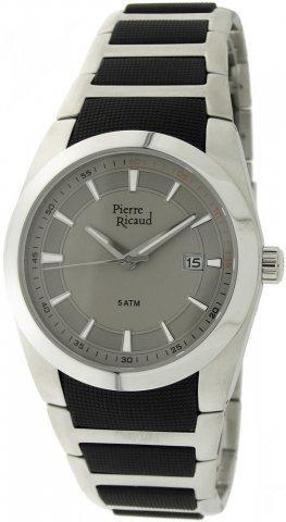 Годинник чоловічий Pierre Ricaud PR 91036.5117Q