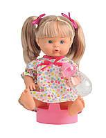 Говорящая кукла Bambolina Моя подружка Нена 36 см (BD347-50SKDRU)