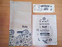 Пакет бумажный 12х24