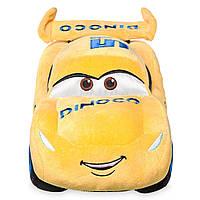 Мягкая плюшевая игрушка Круз Рамирез Тачки 3 Cruz Ramirez Plush - Cars 3