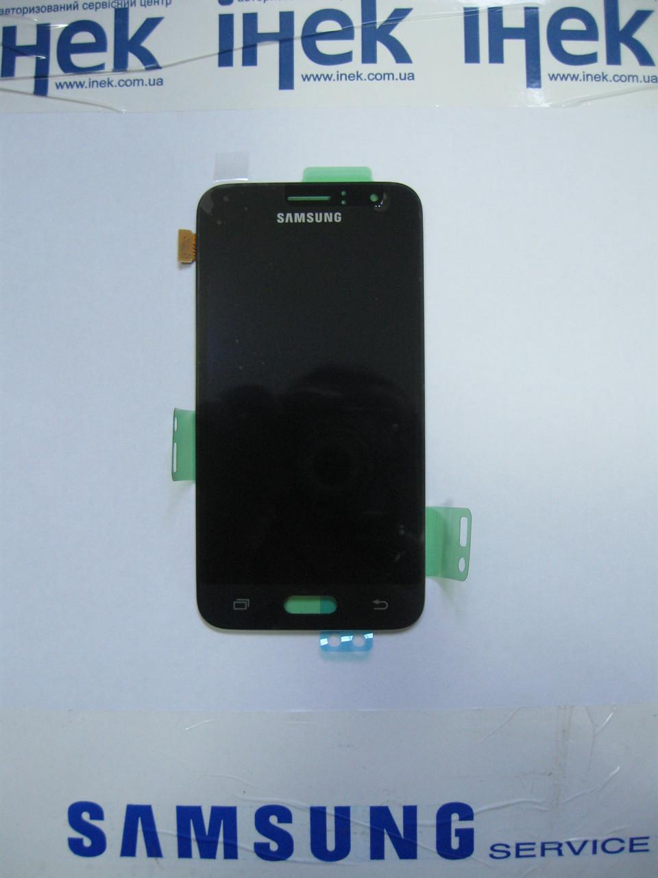 Дисплей смартфона Samsung SM-J320F, GH97-18414C