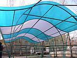 Поликарбонат сотовый 10мм белый 2,10х6,0м, фото 2