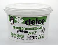 Deice Mix Green 2,5