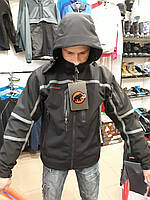 Куртка Mammut Softshell  XL (чёрная)