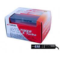 Турботаймер APEXI Turbo Timer
