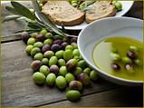 Оливковое масло холодного отжима Cascine dell' Oliveto Viola Extra Vergine 250 мл., фото 4